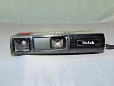 Vintage Kodak Pocket Instamatic 20 Camera With A Bonus Kodak Camera See Photos