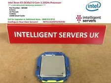 Intel Xeon E5-2630v2 6-Core 3.10GHz Processor * SR1AM *