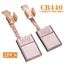 Balais Charbon Pour Makita Batterie-Visseuse BTD 140 3x10mm cb-440