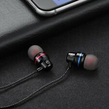 Type C USB-C In-Ear Earphone Headset Headphone Earbuds Wth Wire-controlled Mic