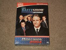 Comedy Central Presents: The Daily Show with Jon Stewart INdecision 2004 (DVD)