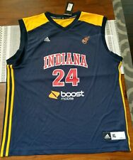 Tamika Catchings 24 Indiana Fever WNBA Jersey Size Adult XL Adidas