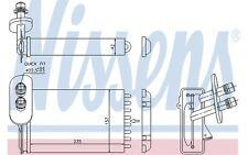 NISSENS Radiador de calefacción VOLKSWAGEN GOLF SEAT TOLEDO LEON AUDI A3 73921