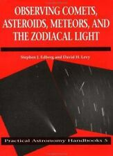 Observing Comets, Asteroids, Meteors, and the Zodiacal Light-ExLibrary