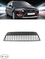 FOR FORD MONDEO MK4 2007 - 2010 NEW FRONT BUMPER LOWER CENTER GRILLE GRILL