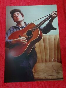 Bob Dylan  (84cm x 59.5cm) Poster New