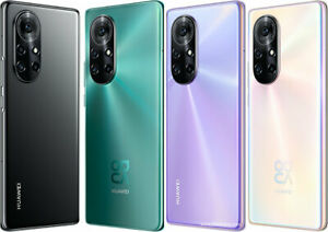 "Huawei nova 8 Pro 5G 6.72"" 128GB 256GB 64MP Kirin 985 Octa Core Phone By FedEx"