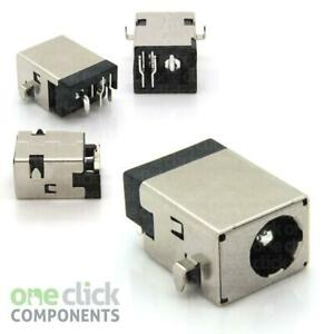 New Replacement DC Socket Power Jack Port Connector for Asus N750JK JV Series