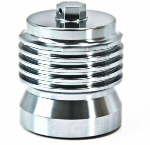 PC Racing Spin-On Flo Oil Filter PCS1