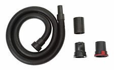 NEW CRAFTSMAN 1-1/4 IN x 6 FT WET/DRY VAC REPLACEMENT HOSE KIT 17866 READ AD!