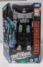 Hasbro Megatron Transformers Generations War For Cybertron WFC-E38