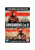 Crusaders 1/Crusaders 2 DVD Nuovo DVD (MTD5737)