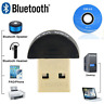 One Bluetooth 4.0 USB 2.0 CSR4.0 Dongle Adapter For Win 8 7 XP Laptop PC Catchy