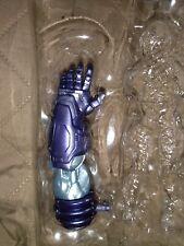 "Hasbro Marvel Legends Captain Marvel ""Kree Sentry"" BAF Left Arm Part #3 ONLY"