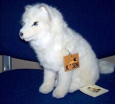 Kosen  Plush Artic Fox (Retired)