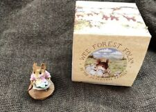 Wee Forest Folk: M246 Sugar and Spice Valentine's Day Cookies - RARE!