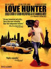 Love Hunter - DVD Region 1 Free Shipping!