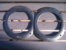 KEF Q50 SP3174 Speaker Rings (4) PARTS ONLY