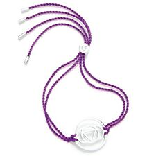 Daisy Chakra Armband Brow Chakra Bracelet Stirn Yoga Schmuck Silber 1020