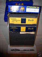ATHEARN SPECIAL EDITION 2322 BALTIMORE & OHIO BOX CARS
