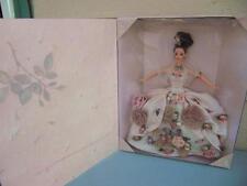 Antique Rose LE Barbie 1996 - NIB