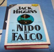 Il nido del falco Jack Higgins