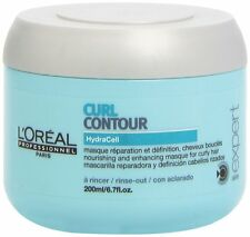 Loreal Curl Contour nourishing and enhancing masque for curly hair 200ml