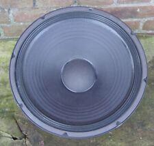 Electro-Voice EVM15L  Tieftöner 400 Watt Lautsprecher 15 Zoll  aus Dynacord