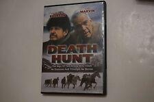 Death Hunt Rare oop dvd..
