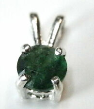 Handmade Green Emerald Fine Jewellery