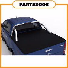 Ford Ranger PX Dual Cab Soft Tonneau Cover Flush Fit AB3JD501A42SBAE