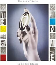 The Art of Noise - In Visible Silence: Deluxe Edition [New CD] UK - Import