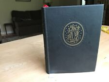 Vintage Holy Bible Rembrandt Edition Authorized King James Version
