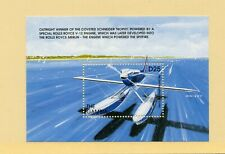 GAMBIA   MNH    1824A    Seaplane   BE489