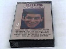 Gary Lewis & The Playboys - Cassette - SEALED