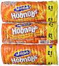 McVities Original Hobnobs 10.5 oz (Pack of 3)