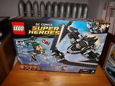 LEGO DC COMICS SUPER HEROES, HEROES OF JUSTICE SKY HIGH BATTLE #76046, NIB 2016