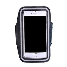 Men Women Riding Arm Band Bag Running Sports GYM Phone Key Holder Pouch Case 1PC