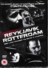 reykjavik-rotterdam (DVD, 2012) - Nuevo Precintado