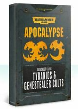 Apocalypse Datasheets Tyranids and Genestealer Cults English - Games Workshop 5