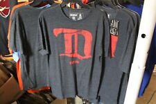 CCM Classic Team Detroit Red Wings T-Shirt Black Size Medium