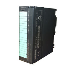 New Digital Input Module can replace Siemens 6ES7 322-1BF01-0AA0 directly