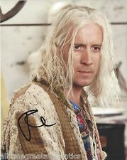 ACTOR RHYS IFANS SIGNED HARRY POTTER AND THE DEATHLY HALLOWS 8X10 PHOTO W/COA A