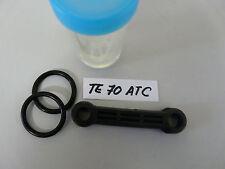 Hilti Te 70, 70 ATC détraqué + O-ring pour percussion et luftkolben + huile (2083084.4)