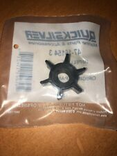 GENUINE Water Pump Impeller Mercury Mariner 4HP 5HP 6HP Outboard 161543
