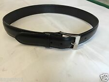"Galco SB3 Dress  Belt, 1 1/2 "" Black Size 40, SB3-40B"