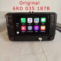 "Carplay RCD330 6.5"" MIB Car Radio For VW Tiguan Golf Jetta Passat Polo vent ameo"