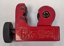 MINI regolabile tubo di Cutter 3-22mm PER RAME OTTONE ALLUMINIO PLASTICA