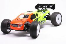 Mugen Seiki MBX8T 1/8 Off-Road 4WD Competition Nitro Truggy Kit - MUGE2023