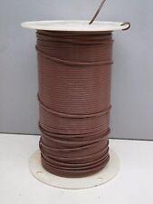 (10ft) T-20-PFPF Type T Thermocouple Thermo Electric Wire PFA Teflon Insulation